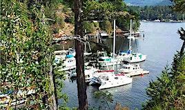 LOT 21-4622 Sinclair Bay Road, Pender Harbour Egmont, BC, V0N 1S0