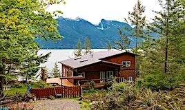 1518 Mount Artaban Road, Gambier Island, BC, V0N 1V0