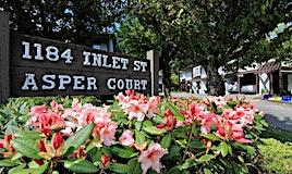 10-1184 Inlet Street, Coquitlam, BC, V3B 6E4