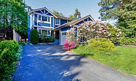 4171 Doncaster Way, Vancouver, BC, V6S 1W1