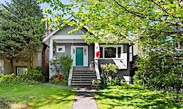 3485 W 18th Avenue, Vancouver, BC, V6S 1A8