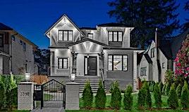 3707 W 37th Avenue, Vancouver, BC, V6N 2W1