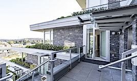 601-908 Keith Road, West Vancouver, BC, V7T 1M3