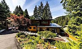 5535 Greenleaf Road, West Vancouver, BC, V7W 1N5