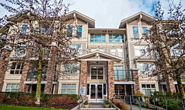 306-265 Ross Drive, New Westminster, BC, V3L 0C8
