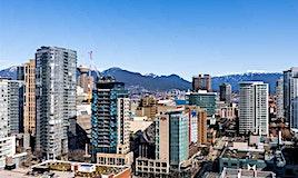 2806-928 Beatty Street, Vancouver, BC, V6Z 3G6