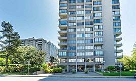 1205-740 Hamilton Street, New Westminster, BC, V3M 5T7