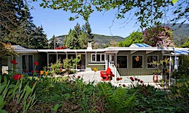 5572 Gallagher Place, West Vancouver, BC, V7W 1N9