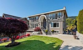 2271 Jefferson Avenue, West Vancouver, BC, V7V 2A9
