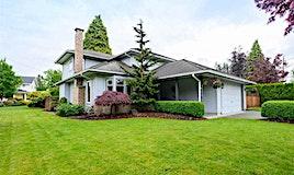 8854 Wright Street, Langley, BC, V1M 3T1