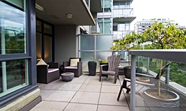 356-108 W 1st Avenue, Vancouver, BC, V5Y 0H4