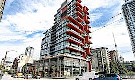 810-1325 Rolston Street, Vancouver, BC, V6B 0M2