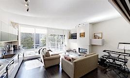202-535 Smithe Street, Vancouver, BC, V6B 0H2