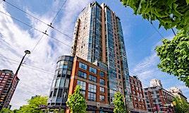 206-212 Davie Street, Vancouver, BC, V6B 5Z4