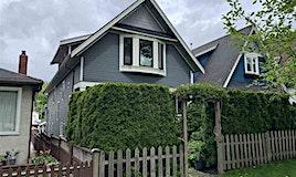 1803 E 7th Avenue, Vancouver, BC, V5N 1S1