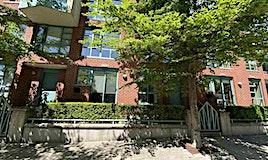 945 Homer Street, Vancouver, BC, V6B 2W6