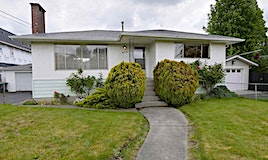 475 Cumberland Street, New Westminster, BC, V3L 3G7