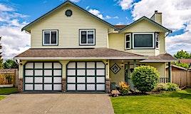 15698 95a Avenue, Surrey, BC, V4N 2L1