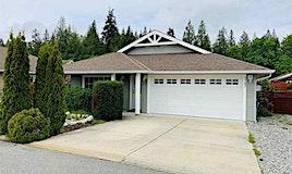 5747 Cartier Road, Sechelt, BC, V0N 3A7