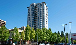 2109-7077 Beresford Street, Burnaby, BC, V5E 4J5