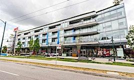 313-2118 W 15th Avenue, Vancouver, BC, V6K 2Y5