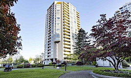 1102-6055 Nelson Avenue, Burnaby, BC, V5H 4L4