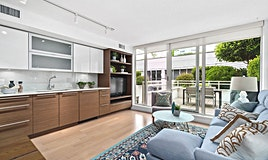 214-1635 W 3rd Avenue, Vancouver, BC, V6J 0B6