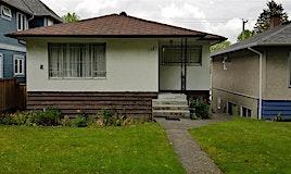 1153 E 11th Avenue, Vancouver, BC, V5T 2G4