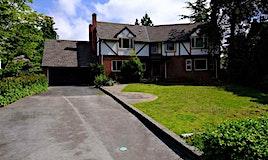 1011 W 38th Avenue, Vancouver, BC, V6M 1P7