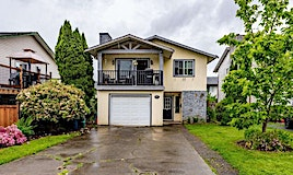 1825 Reeves Place, Abbotsford, BC, V2S 5G8