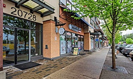 222-20728 Willoughby Town Centre Drive, Langley, BC, V2Y 0P3