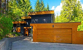 5526 Marine Drive, West Vancouver, BC, V7W 2R5