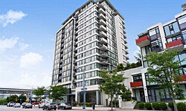 1608-7988 Ackroyd Road, Richmond, BC, V6X 0K6