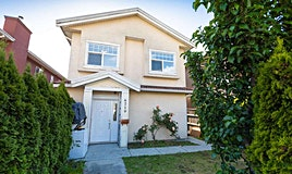 6719 Fraser Street, Vancouver, BC, V5X 3T8