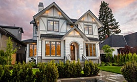 2816 W 30th Avenue, Vancouver, BC, V6L 1Z2