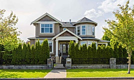 5909 Fremlin Street, Vancouver, BC, V5Z 3W8