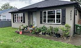 46073 Fourth Avenue, Chilliwack, BC, V2P 1N2