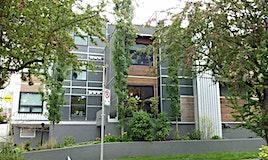 102-814 Nicola Street, Vancouver, BC, V6G 2C3