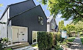 3551 Fleming Street, Vancouver, BC, V5N 3V7