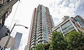 1108-1351 Continental Street, Vancouver, BC, V6Z 0C6