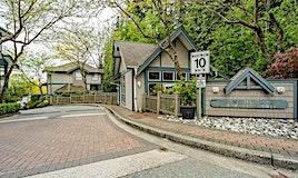 31-241 Parkside Drive, Port Moody, BC, V3H 5G5