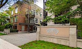 310-2161 W 12th Avenue, Vancouver, BC, V6K 4S7