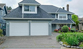 6259 Jade Court, Richmond, BC, V7C 5A7