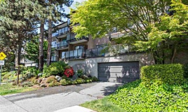 331-210 W 2nd Street, North Vancouver, BC, V7M 1C6