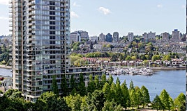 1103-550 Pacific Street, Vancouver, BC, V6Z 3G2