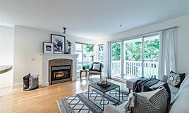 201-1868 W 5th Avenue, Vancouver, BC, V6J 1P3