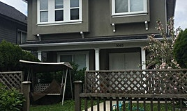 3045 Victoria Drive, Vancouver, BC, V5N 4L9