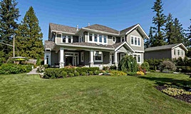 8895 Hudson Bay Street, Langley, BC, V1M 2M6