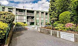 117-3901 Carrigan Court, Burnaby, BC, V3N 4K1