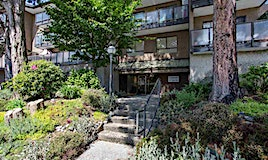327-210 W 2nd Street, North Vancouver, BC, V7M 1C6